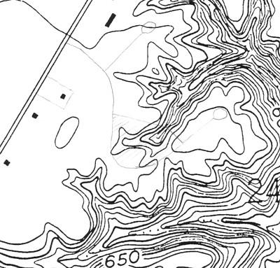 Contour Maps in Matlab